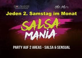 Salsamania @ Salsabor Dance Academy   München   Bayern   Deutschland