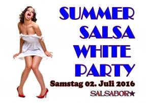 Summer Salsa White Party @ Salsabor Dance Academy | München | Bayern | Deutschland