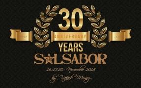 Salsabor 30. Anniversary / 1988 - 2018 @ Salsabor Dance Academy | München | Bayern | Deutschland