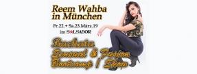 Bachata Sensual & Fusion Bootcamp / Show @ Salsabor Dance Academy